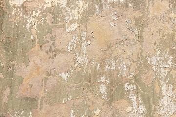 Fotobehang Oude vuile getextureerde muur Grunge wall background