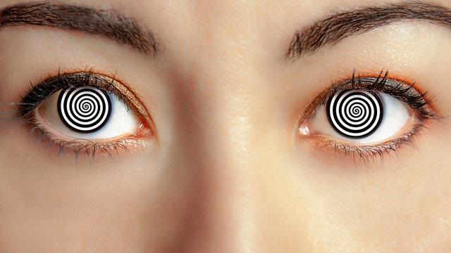 Hypnotized Women