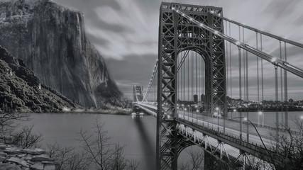 Foto op Canvas Bruggen golden gate bridge