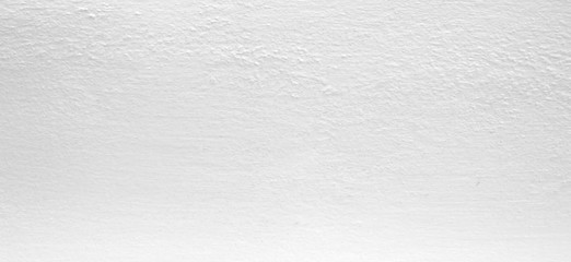 White cement wall background