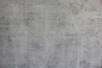 concrete grey wall texture used as background