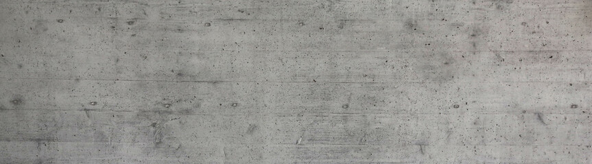 Poster Concrete Wallpaper concrete grey wall texture used as background