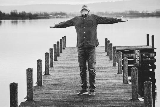 Nur wer frei ist, gehört sich selbst!.