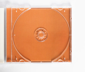 CD (compact disc) case