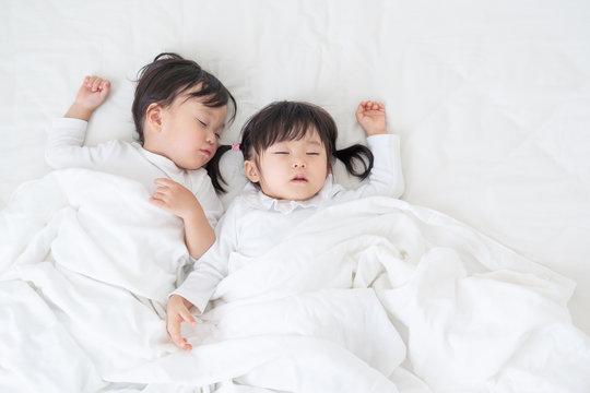 子供 お昼寝