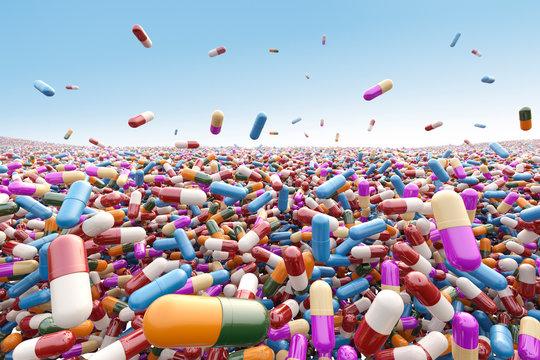 pharmaceutical world