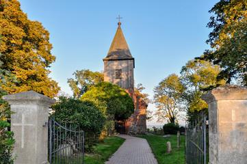 Kirche - Groß Zicker