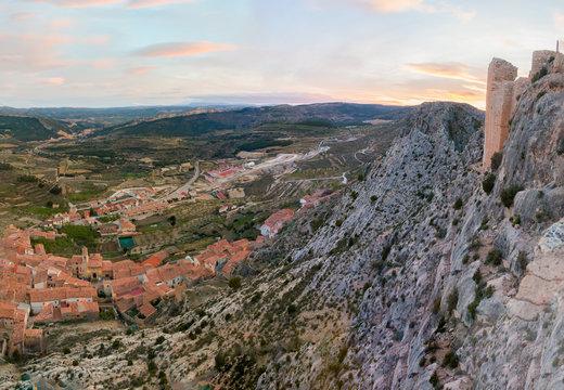 Castellote, Teruel