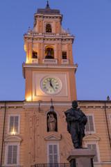 Piazza Garibaldi - Parma