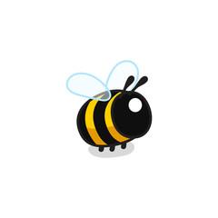vector cartoon insect clip art