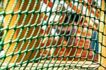 mesh rope