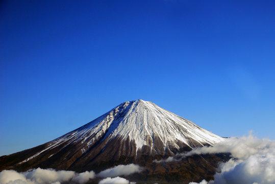 富士山 Nt.Fuji