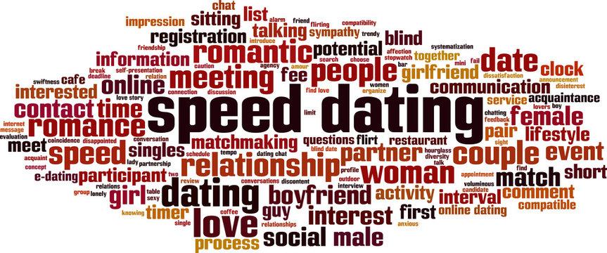 Speed dating trier