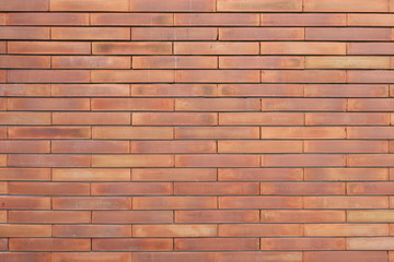 simple brick and concrete wall pattern for industrial and minimalism design texture background...