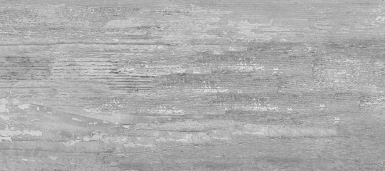 Grunge grey wood texture background, peeling paint on an old wooden floor, vintage retro wooden for ceramic tile design and add text or design decoration artwork, wallpapers.