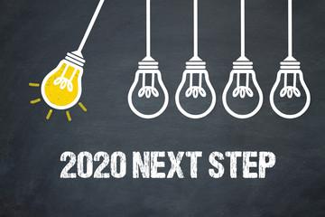 Fototapeten Individuell 2020 Next Step