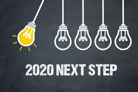 2020 Next Step