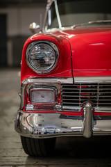 Oldtimer 1950 USA