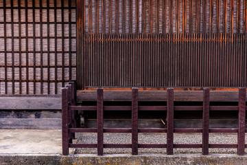 Obraz 200104さんまちZ029 - fototapety do salonu