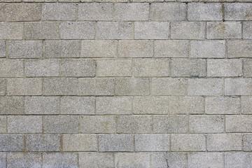 cinder blocks wall textured background