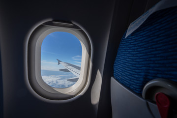 Airplane Window Photos Royalty Free Images Graphics Vectors