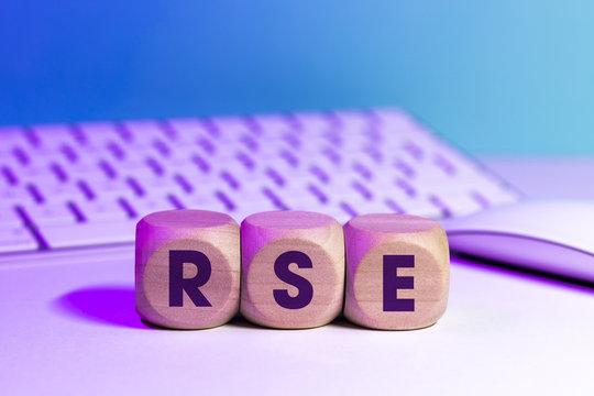 Responsabilité Sociétale des Entreprises - Stratégie RSE