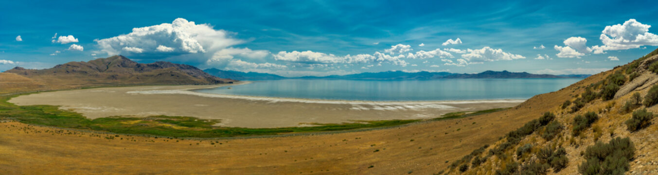 Antelope Island Great Salt Lake State Park, Utah