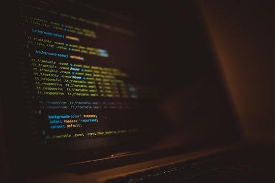 Datenschutz hacken Spionage Computer