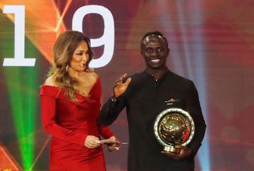 African Footballer of Year Awards