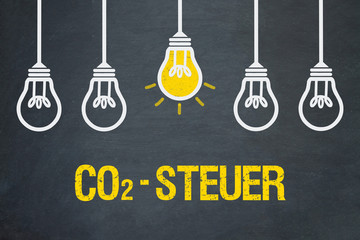 CO2-Steuer