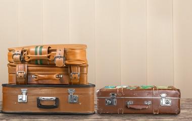 Baggage.