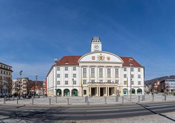 Rathaus of Sonneberg