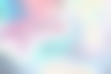 Multicolored abstract light unfocused background. Blurred spots and lines. Background for web...