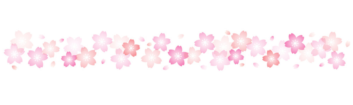 桜のオーナメント のストック写真、ロイヤリティフリーの画像、ベクター、イラスト | Adobe Stock
