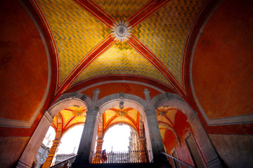 Queretaro House of culture