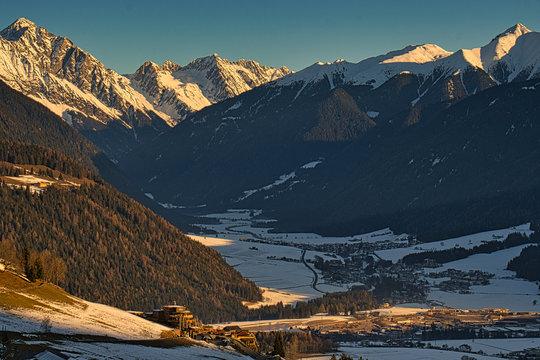 Olang, Dolomiten