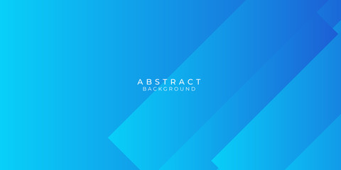 Poster Abstract wave Blue White Gradient Line Wave Abstract Background