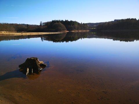 Lac Saint Pardoux