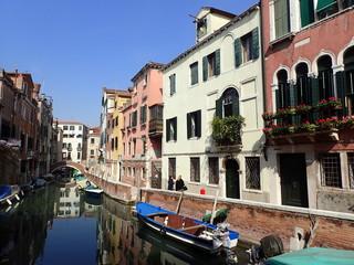 Autocollant pour porte Venise OLYMPUS DIGITAL CAMERA