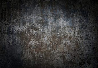 old, grunge texture may used as background