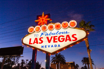 Papiers peints Las Vegas USA trip 2019