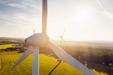 Wind Turbines Windmill Energy