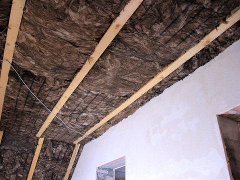 Wärmeschutz durch Innenraumdämmung