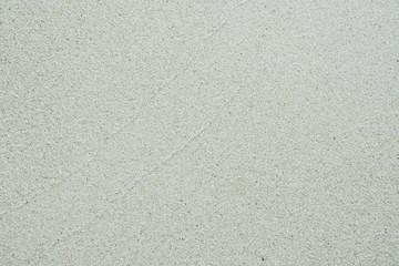 Abstract Nature Scene of white Sand beach texture background at phuket thailand