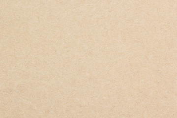 Brown paper texture background Fotobehang