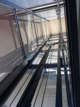 lift elevator shaft