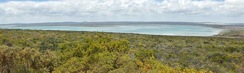 West Coast National Park -South Africa