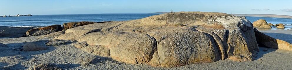 Paternoste  -  Beach  - Western Cape - South Africa