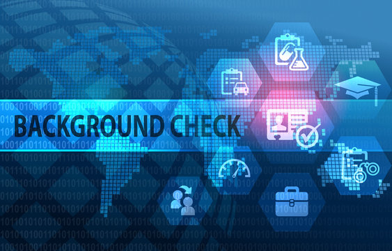 Background Check in Recruitment And Hiring Background