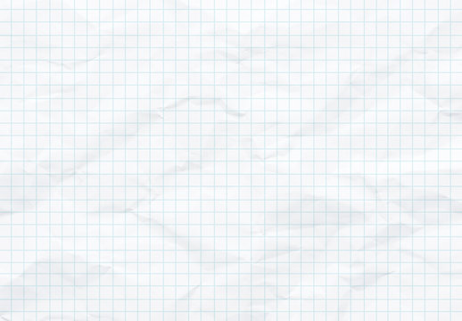 graph paper. seamless pattern. architect background. millimeter grid.